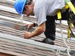 Кровельные работы и ремонт крыши