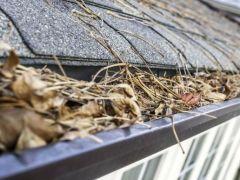 Водосток для крыши: выбор, монтаж и ремонт
